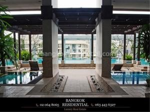 Bangkok Residential Agency's 2 Bed Condo For Rent in Phrom Phong BR6384CD 13