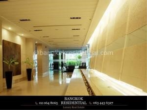 Bangkok Residential Agency's 2 Bed Condo For Rent in Phrom Phong BR6384CD 12