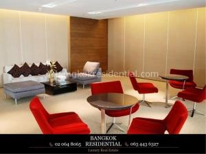 Bangkok Residential Agency's 2 Bed Condo For Rent in Phrom Phong BR6384CD 11