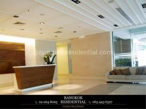 Bangkok Residential Agency's 2 Bed Condo For Rent in Phrom Phong BR6384CD 10