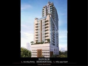Bangkok Residential Agency's 2 Bed Condo For Rent in Phrom Phong BR6384CD 9