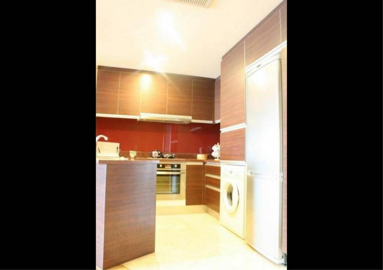 Bangkok Residential Agency's 3 Bed Condo For Rent in Sathorn BR6387CD 7