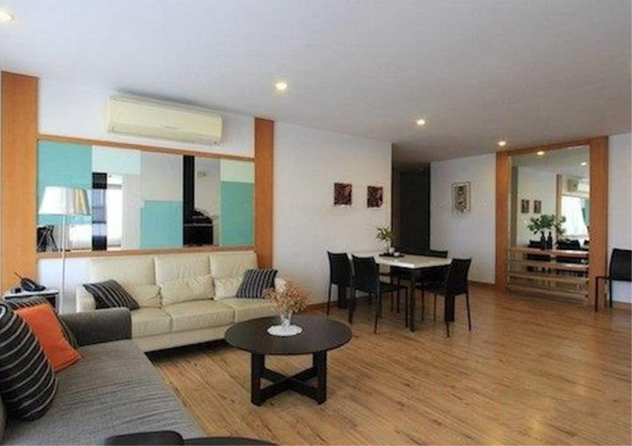 Bangkok Residential Agency's 2 Bed Condo For Rent in Phrom Phong BR6431CD 1