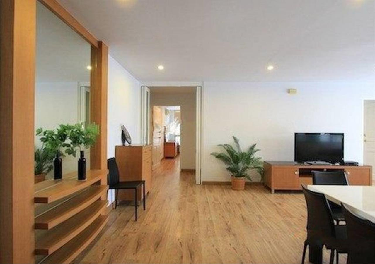 Bangkok Residential Agency's 2 Bed Condo For Rent in Phrom Phong BR6431CD 4
