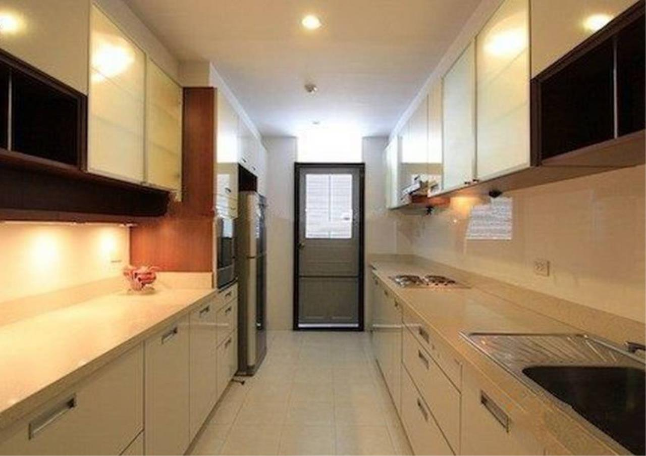 Bangkok Residential Agency's 2 Bed Condo For Rent in Phrom Phong BR6431CD 5