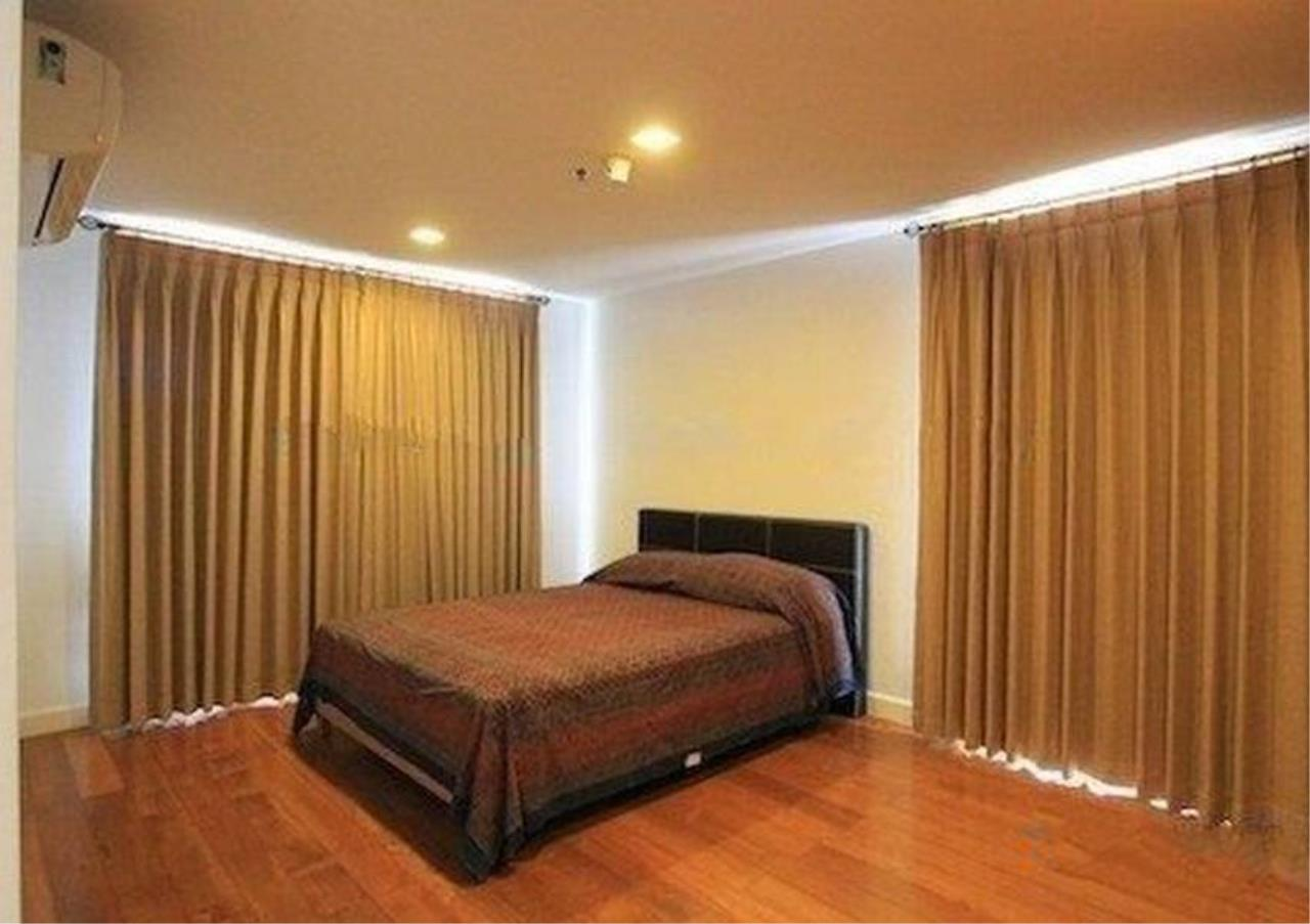 Bangkok Residential Agency's 2 Bed Condo For Rent in Phrom Phong BR6432CD 5