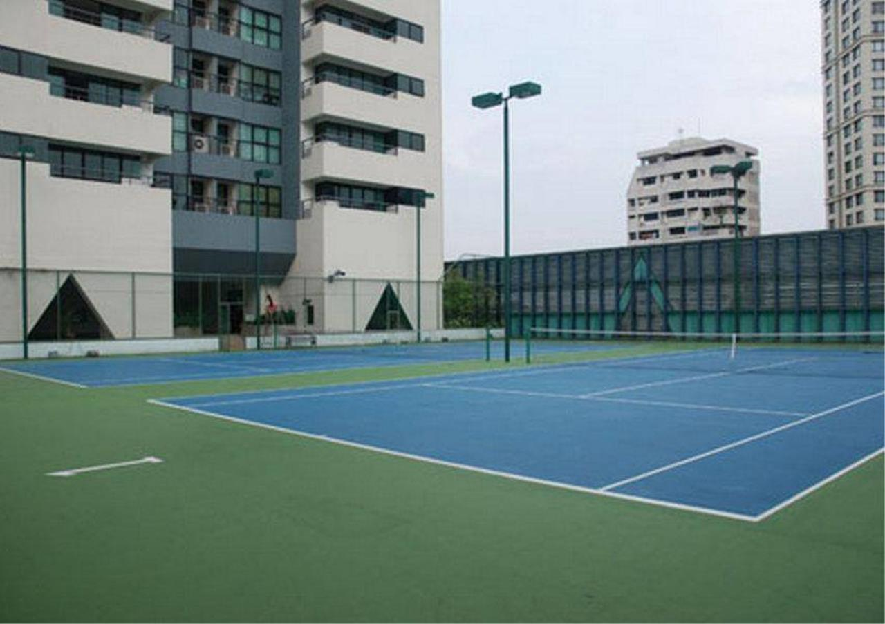 Bangkok Residential Agency's 2 Bed Condo For Rent in Sathorn BR6441CD 6