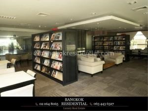 Bangkok Residential Agency's 2 Bed Condo For Rent in Sathorn BR6441CD 17