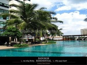 Bangkok Residential Agency's 2 Bed Condo For Rent in Sathorn BR6441CD 15
