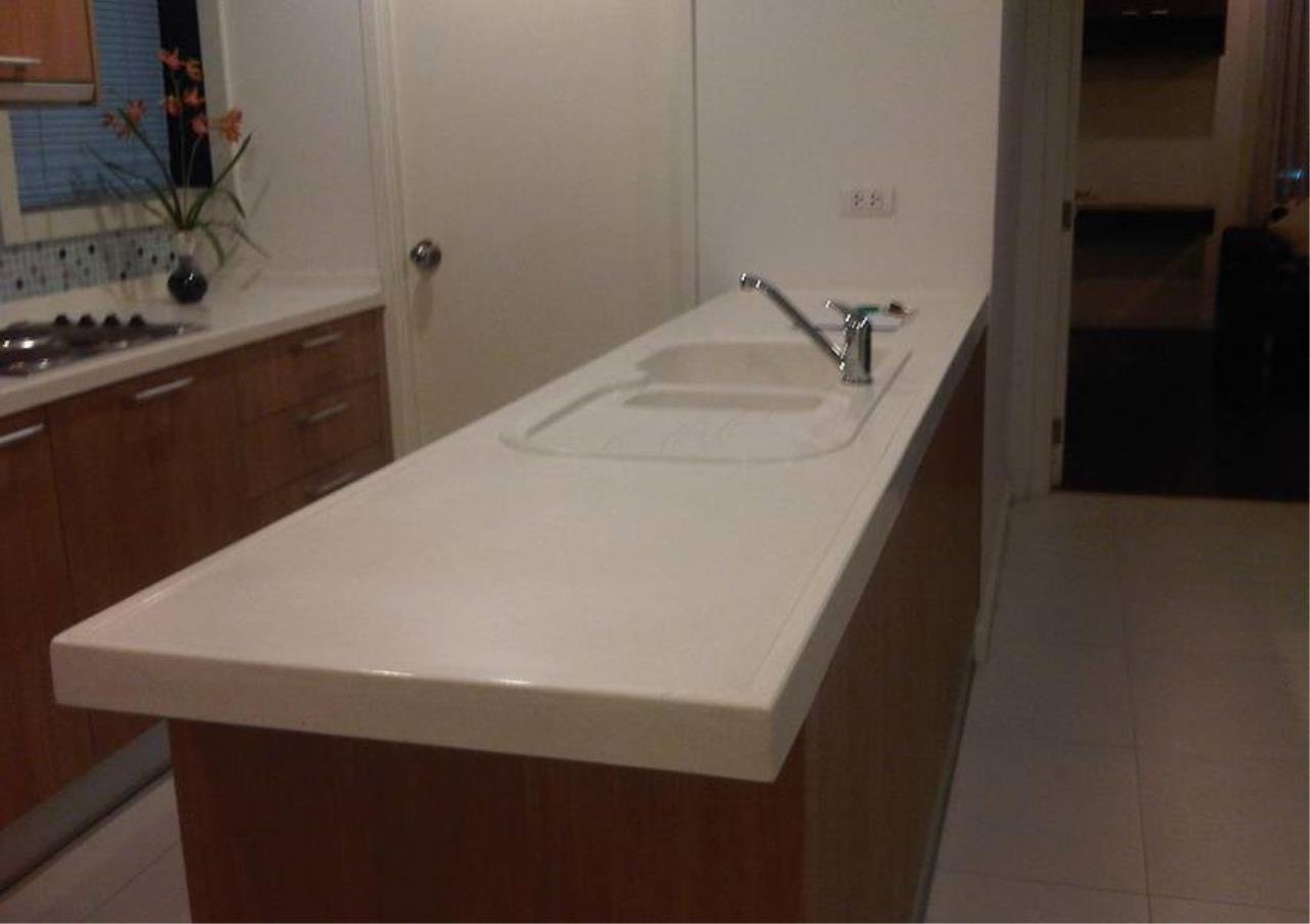 Bangkok Residential Agency's 2 Bed Condo For Rent in Chidlom BR6443CD 2