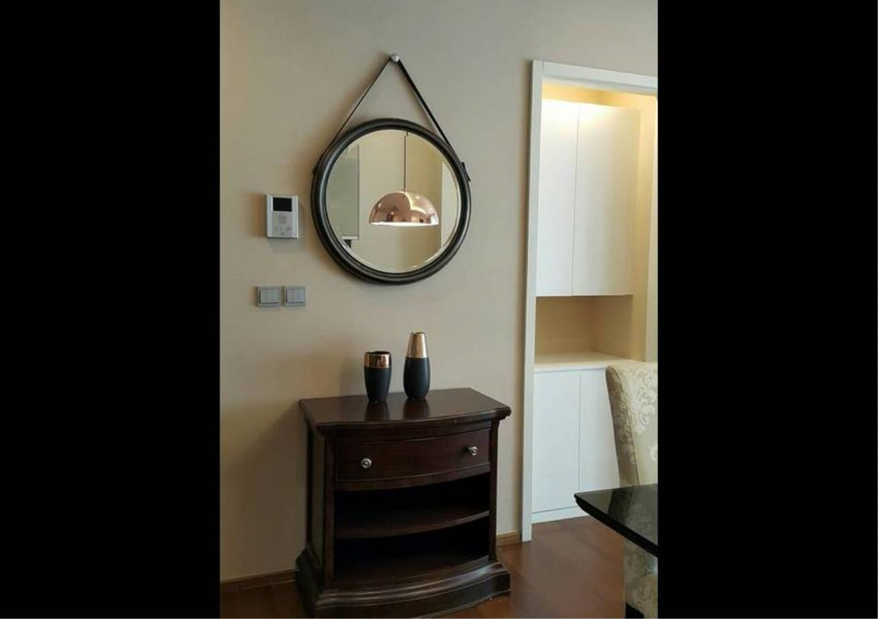 Bangkok Residential Agency's 1 Bed Condo For Sale in Thonglor BR6451CD 4