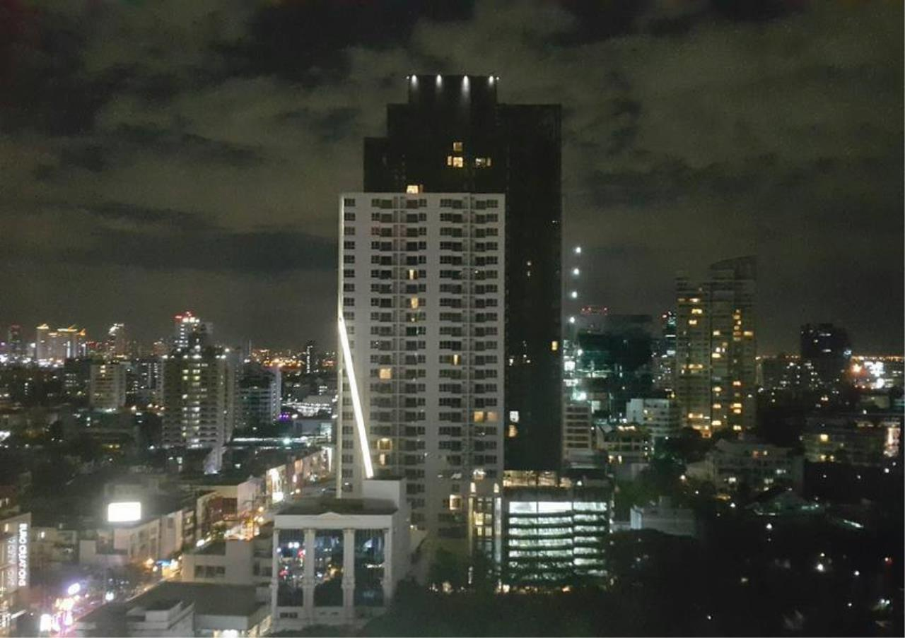 Bangkok Residential Agency's 1 Bed Condo For Sale in Thonglor BR6451CD 8