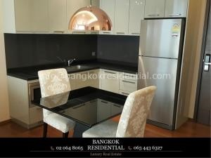 Bangkok Residential Agency's 1 Bed Condo For Sale in Thonglor BR6451CD 22