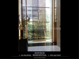 Bangkok Residential Agency's 2 Bed Condo For Rent in Phrom Phong BR6461CD 15