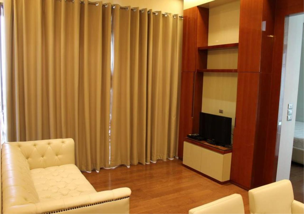 Bangkok Residential Agency's 2 Bed Condo For Rent in Phrom Phong BR6463CD 1