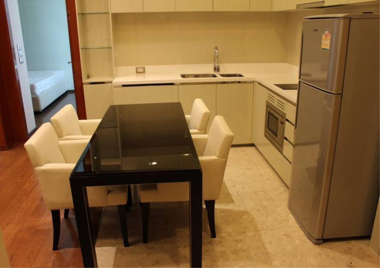 Bangkok Residential Agency's 2 Bed Condo For Rent in Phrom Phong BR6463CD 3