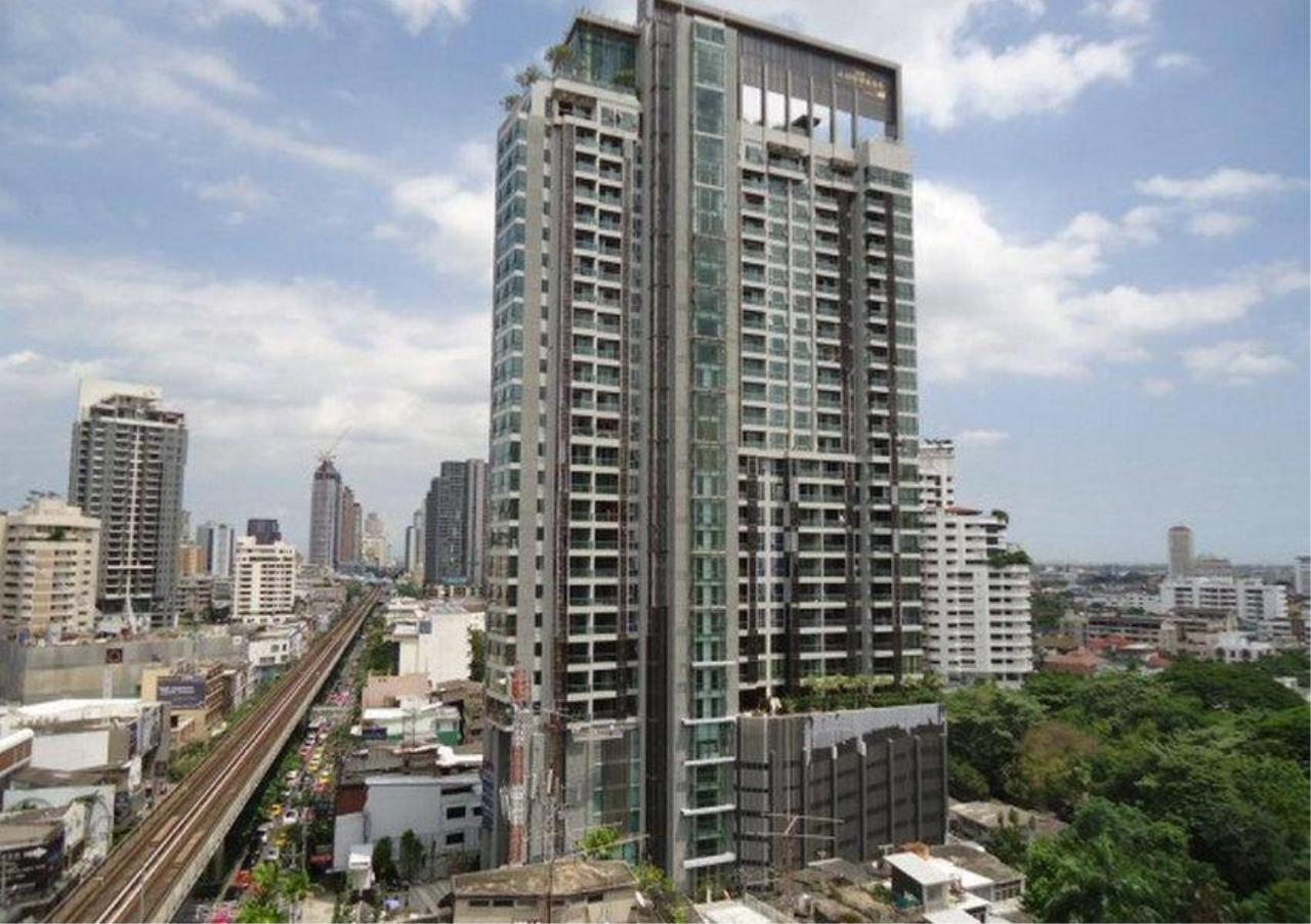 Bangkok Residential Agency's 2 Bed Condo For Rent in Phrom Phong BR6463CD 20