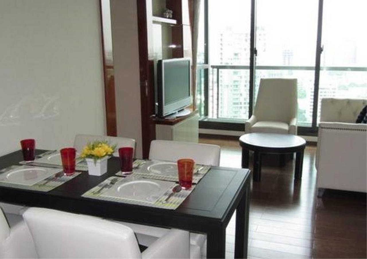 Bangkok Residential Agency's 2 Bed Condo For Rent in Phrom Phong BR6466CD 2