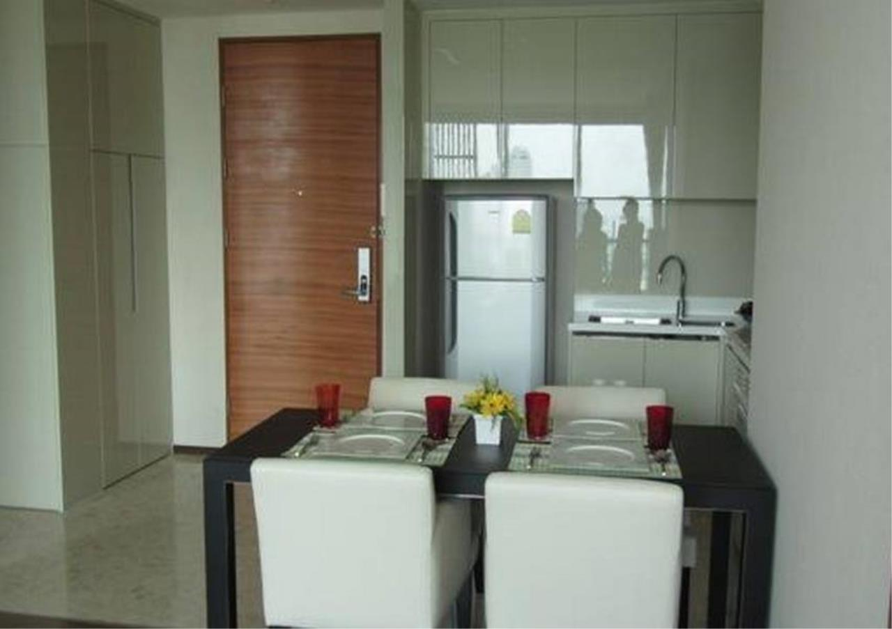 Bangkok Residential Agency's 2 Bed Condo For Rent in Phrom Phong BR6466CD 3