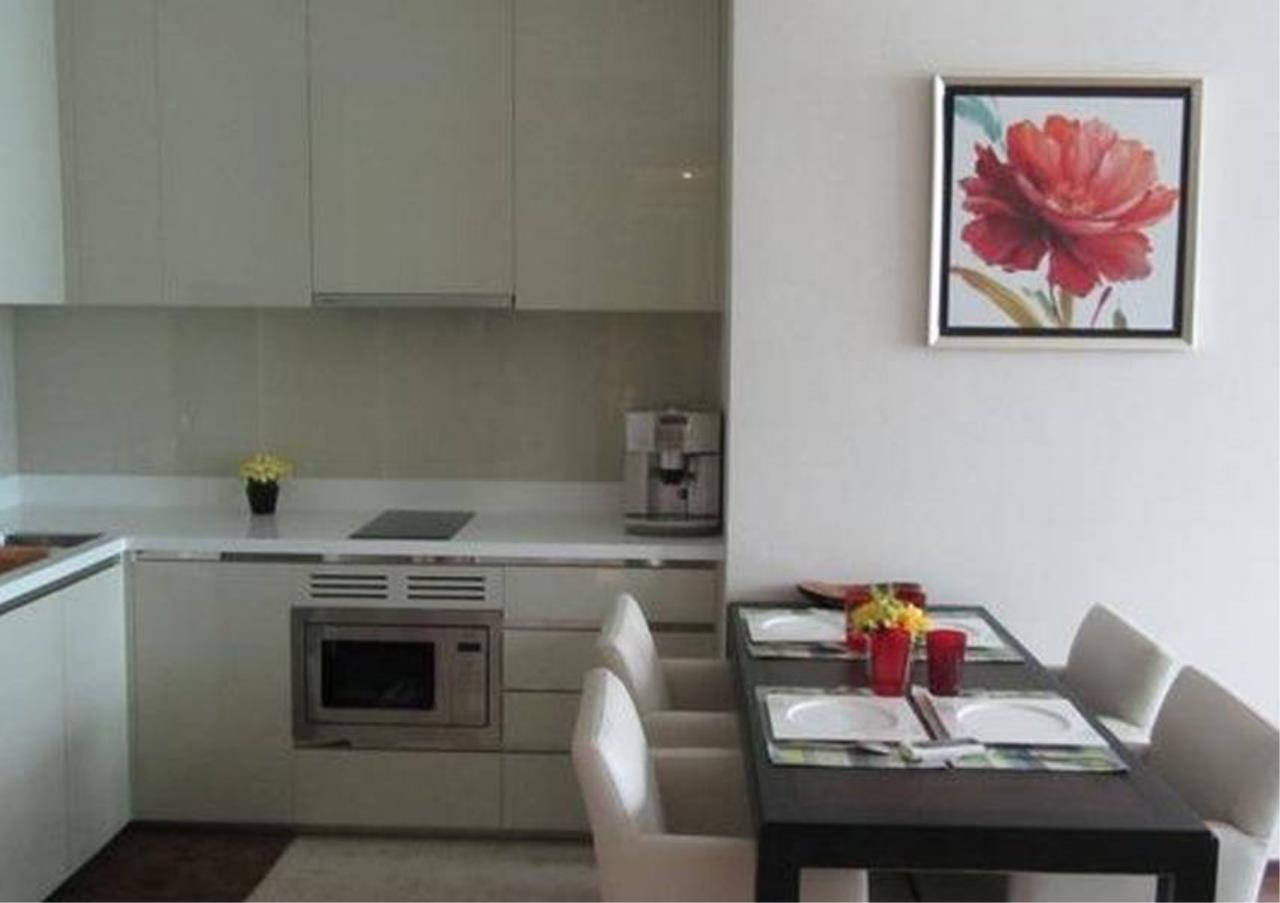Bangkok Residential Agency's 2 Bed Condo For Rent in Phrom Phong BR6466CD 4