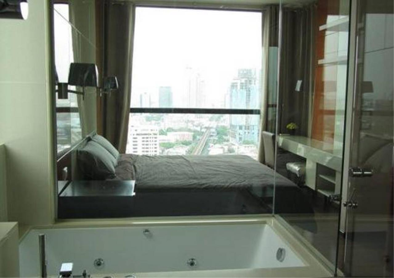 Bangkok Residential Agency's 2 Bed Condo For Rent in Phrom Phong BR6466CD 8
