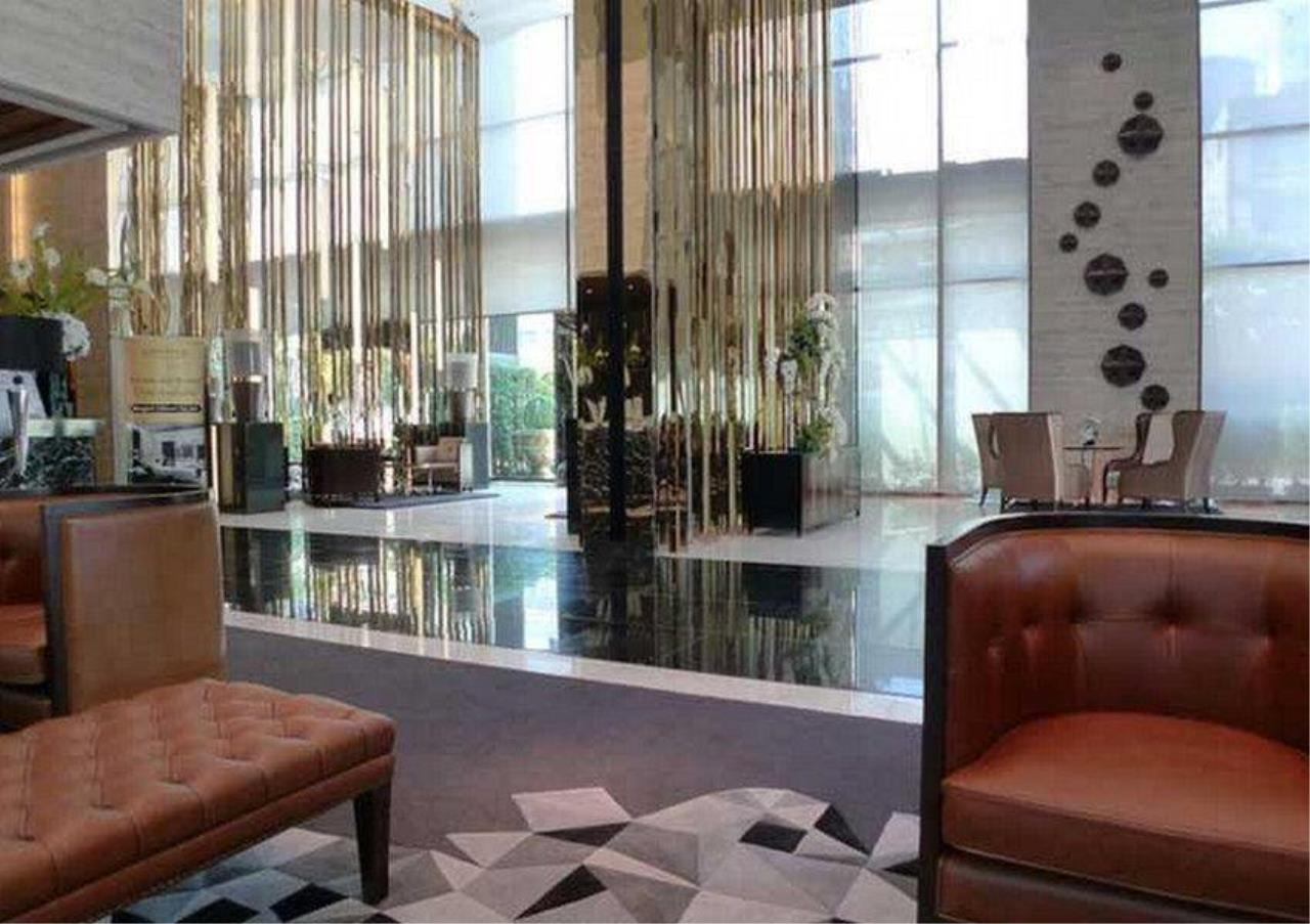 Bangkok Residential Agency's 1 Bed Condo For Rent in Phrom Phong BR6469CD 4