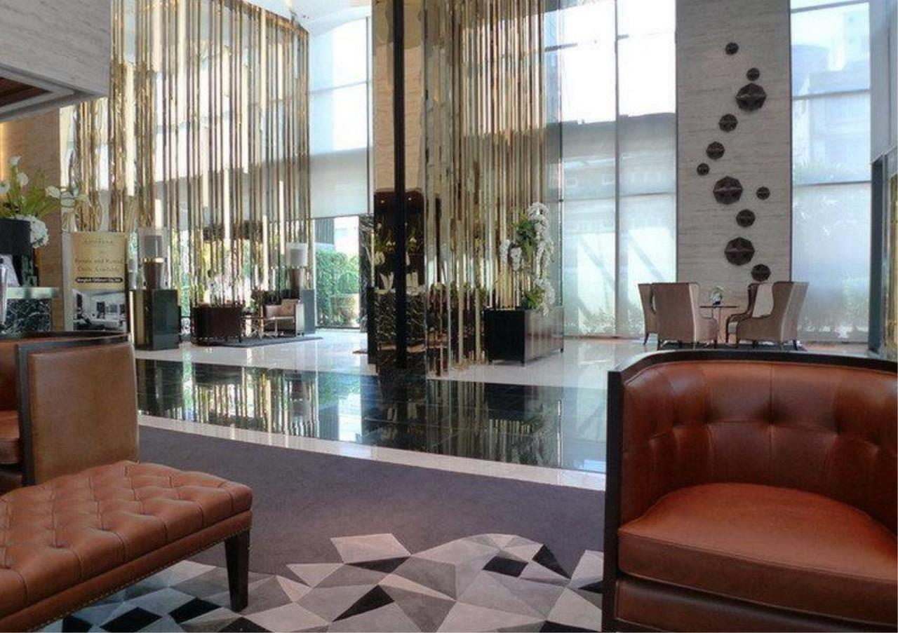 Bangkok Residential Agency's 1 Bed Condo For Rent in Phrom Phong BR6469CD 6