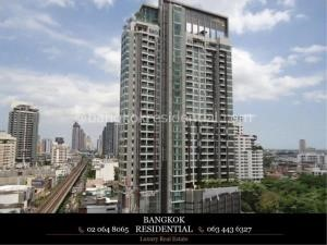Bangkok Residential Agency's 1 Bed Condo For Rent in Phrom Phong BR6469CD 13