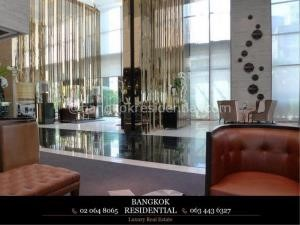 Bangkok Residential Agency's 1 Bed Condo For Rent in Phrom Phong BR6469CD 11