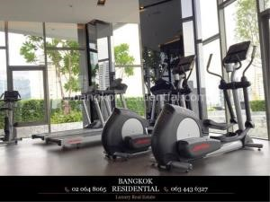 Bangkok Residential Agency's 1 Bed Condo For Rent in Thonglor BR6476CD 17