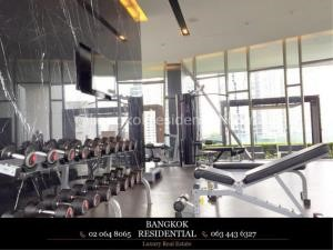 Bangkok Residential Agency's 1 Bed Condo For Rent in Thonglor BR6476CD 16