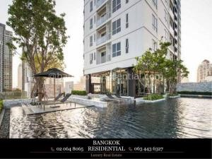 Bangkok Residential Agency's 1 Bed Condo For Rent in Thonglor BR6476CD 15