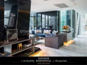 Bangkok Residential Agency's 1 Bed Condo For Rent in Thonglor BR6476CD 12
