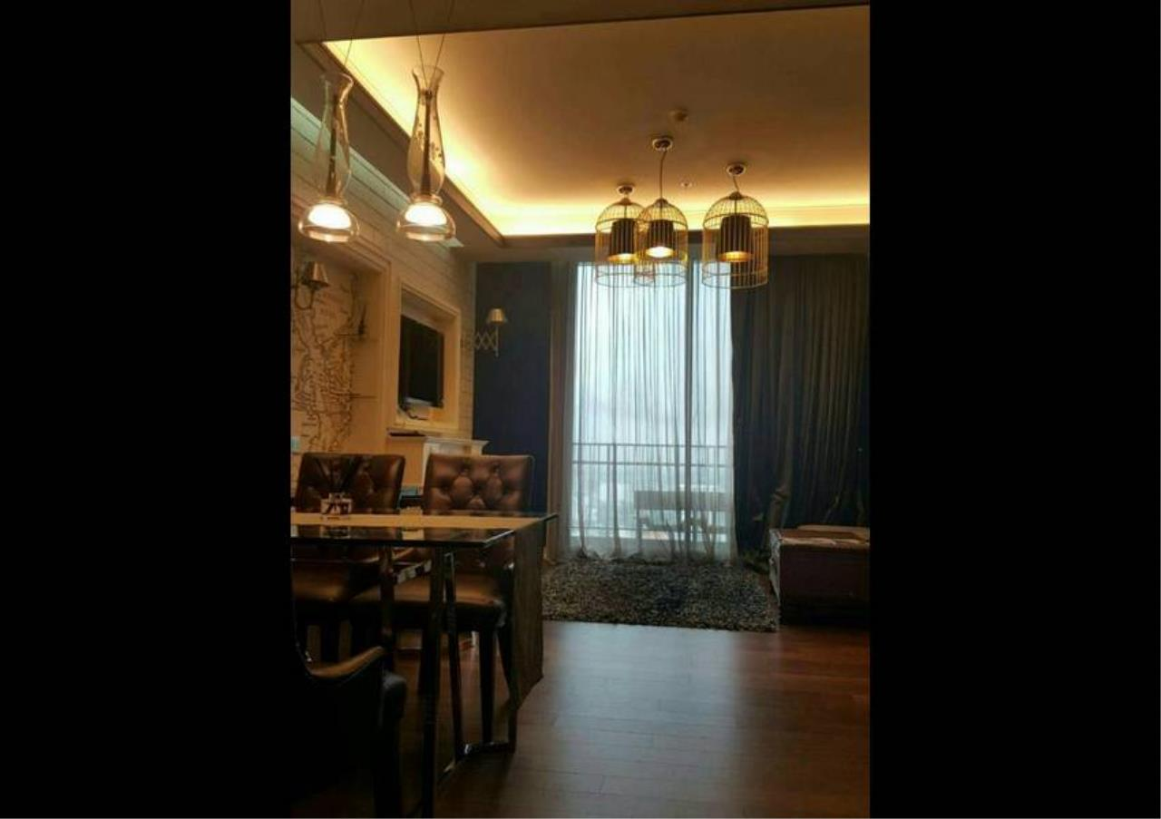 Bangkok Residential Agency's 1 Bed Condo For Sale in Thonglor BR6490CD 4