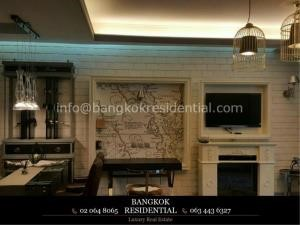 Bangkok Residential Agency's 1 Bed Condo For Sale in Thonglor BR6490CD 28