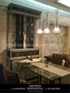 Bangkok Residential Agency's 1 Bed Condo For Sale in Thonglor BR6490CD 26