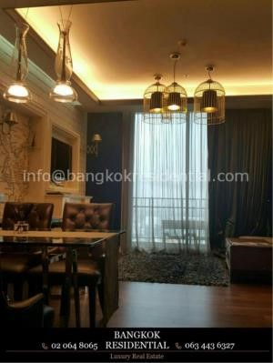 Bangkok Residential Agency's 1 Bed Condo For Sale in Thonglor BR6490CD 25