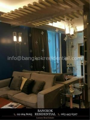 Bangkok Residential Agency's 1 Bed Condo For Sale in Thonglor BR6490CD 24