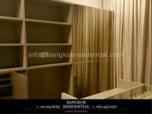 Bangkok Residential Agency's 1 Bed Condo For Sale in Thonglor BR6490CD 21