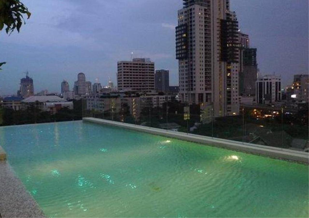 Bangkok Residential Agency's 2 Bed Condo For Rent in Phrom Phong BR6492CD 3