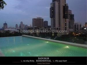 Bangkok Residential Agency's 2 Bed Condo For Rent in Phrom Phong BR6492CD 13