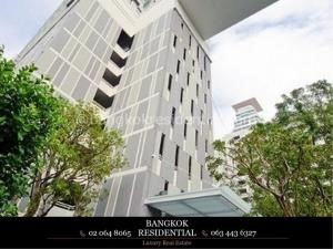 Bangkok Residential Agency's 2 Bed Condo For Rent in Phrom Phong BR6492CD 11