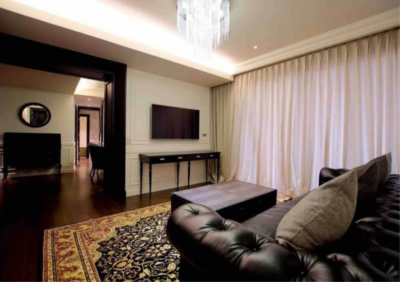 Bangkok Residential Agency's 3 Bed Penthouse For Rent in Phrom Phong BR6502CD 1