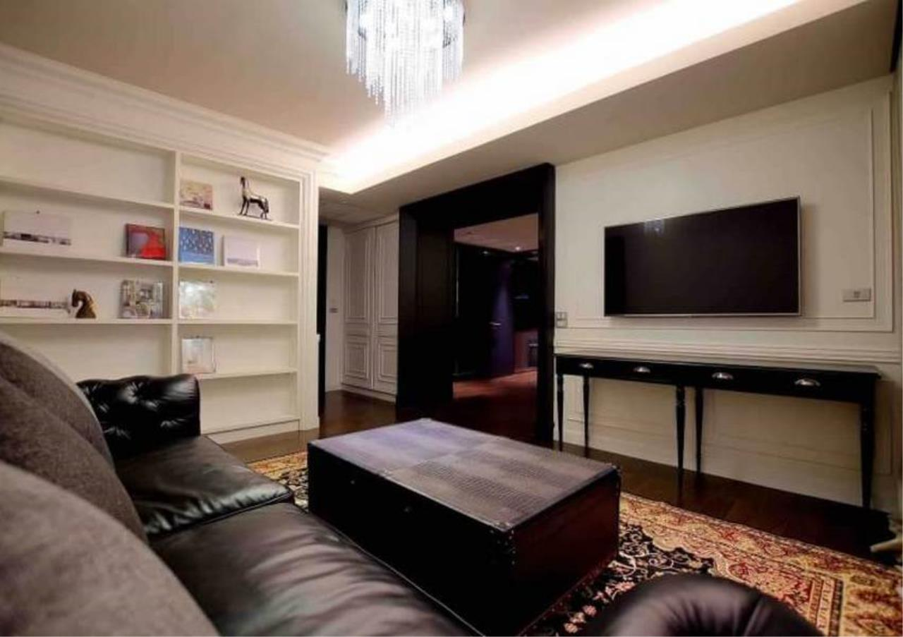 Bangkok Residential Agency's 3 Bed Penthouse For Rent in Phrom Phong BR6502CD 3