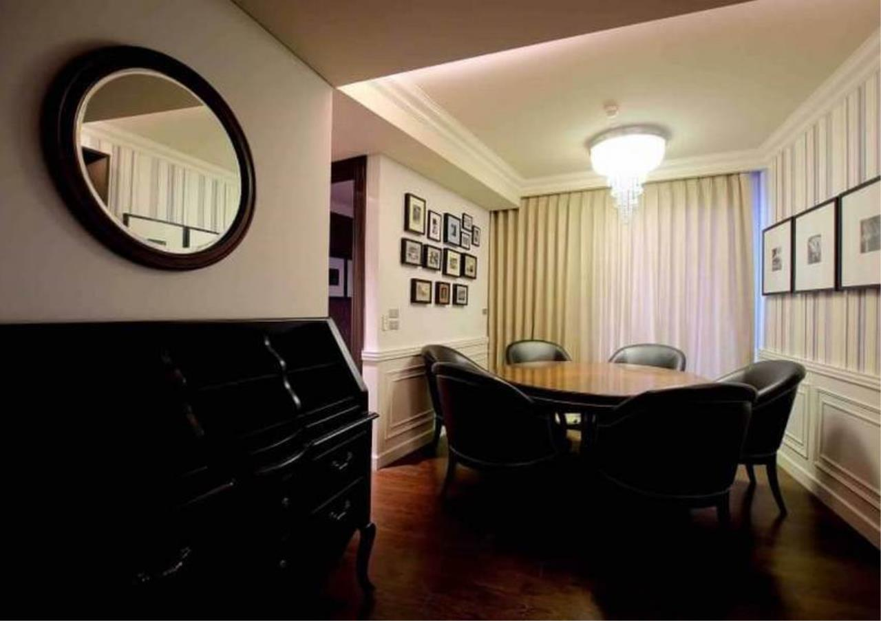 Bangkok Residential Agency's 3 Bed Penthouse For Rent in Phrom Phong BR6502CD 4