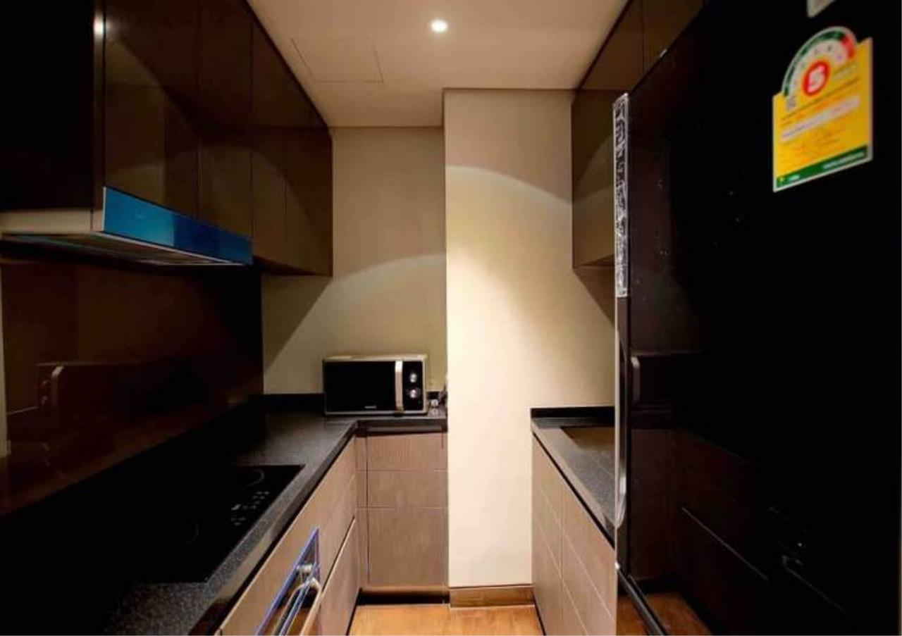 Bangkok Residential Agency's 3 Bed Penthouse For Rent in Phrom Phong BR6502CD 7
