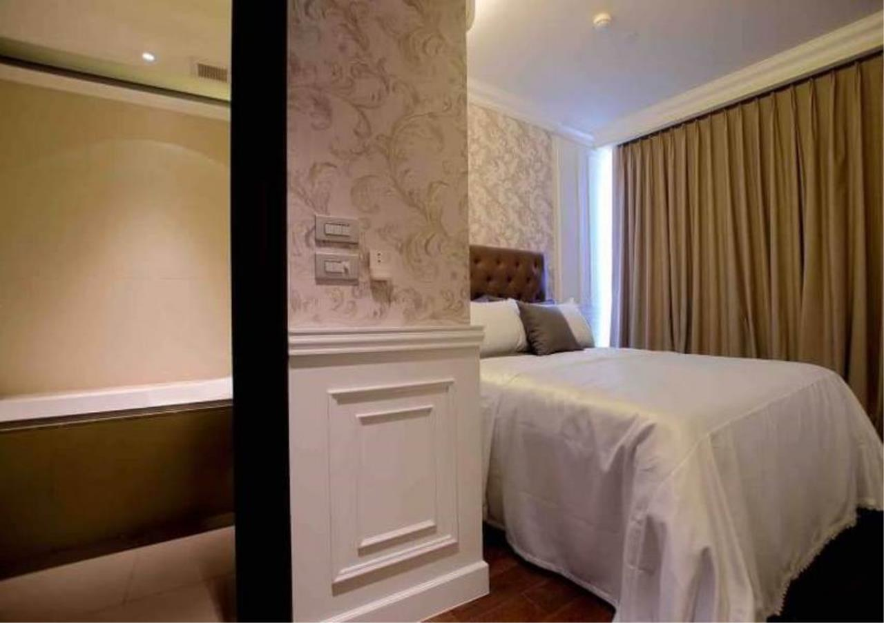 Bangkok Residential Agency's 3 Bed Penthouse For Rent in Phrom Phong BR6502CD 10
