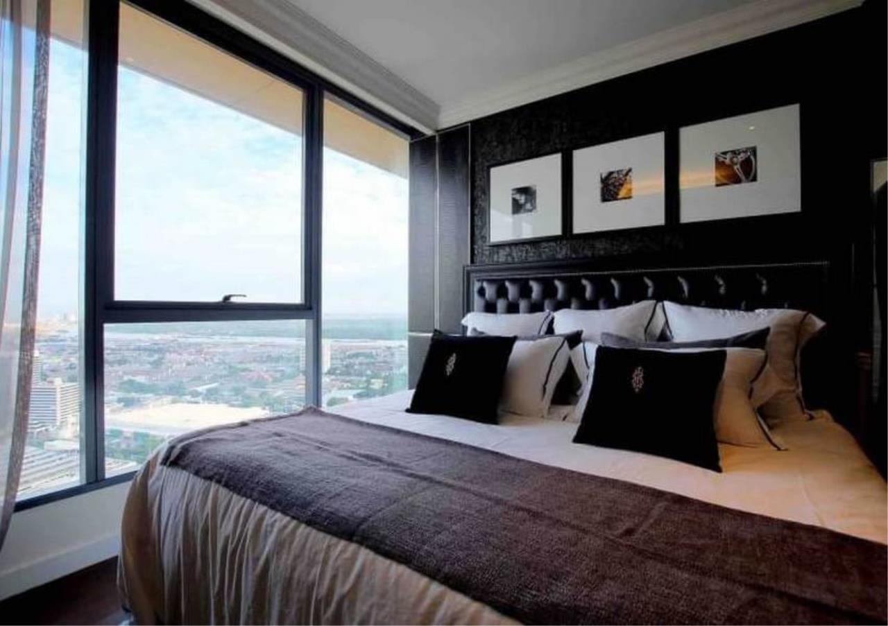 Bangkok Residential Agency's 3 Bed Penthouse For Rent in Phrom Phong BR6502CD 16