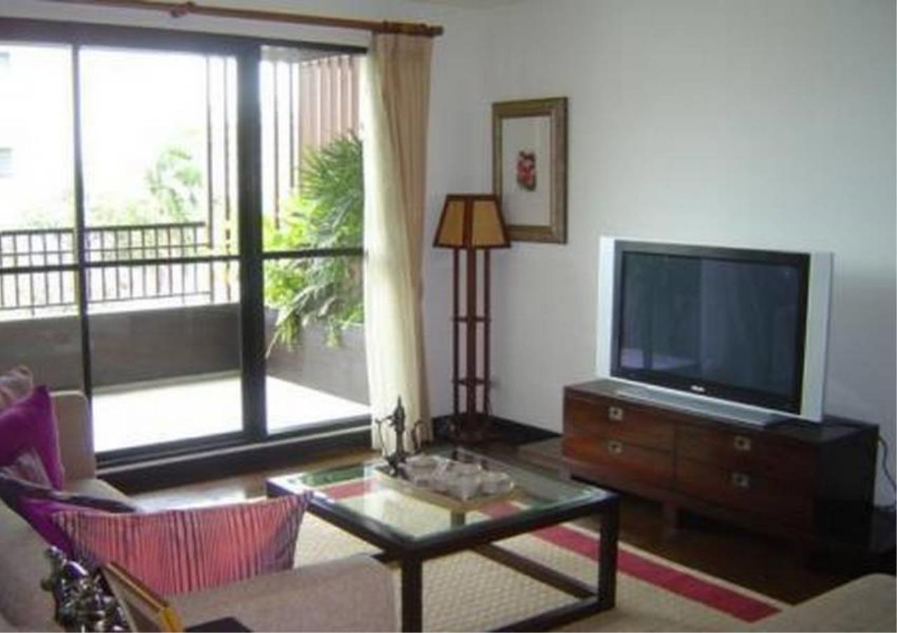 Bangkok Residential Agency's 3 Bed Condo For Sale in Silom BR6508CD 1