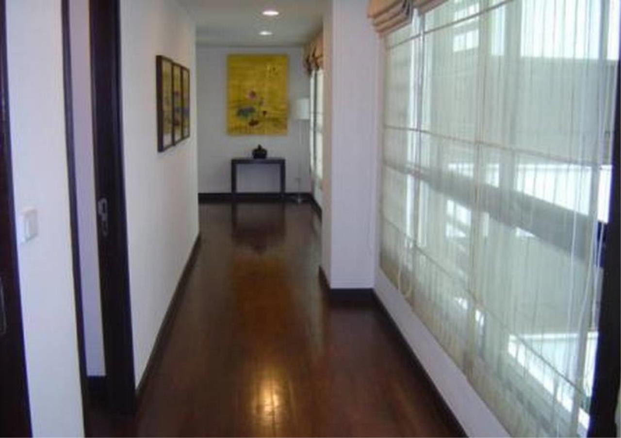 Bangkok Residential Agency's 3 Bed Condo For Sale in Silom BR6508CD 3